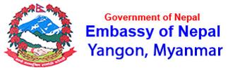 Embassy of Nepal - Yangon, Myanmar